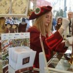 I Negozi di Cioccolatò in Via Monginevro 2|11 marzo 2012