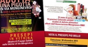 Cartolina Voto