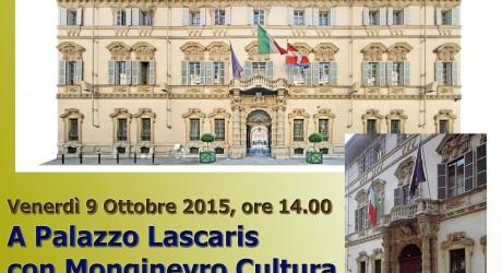 titolo Palazzo Lascaris