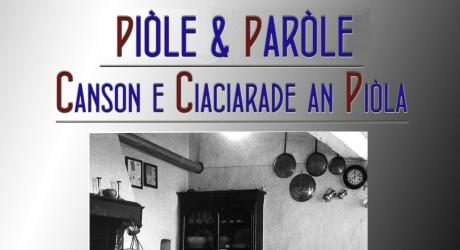 Piòle e Paròle3