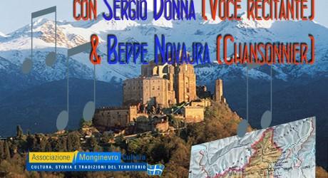 Canson e Stòrie dël Piemont - Locandina